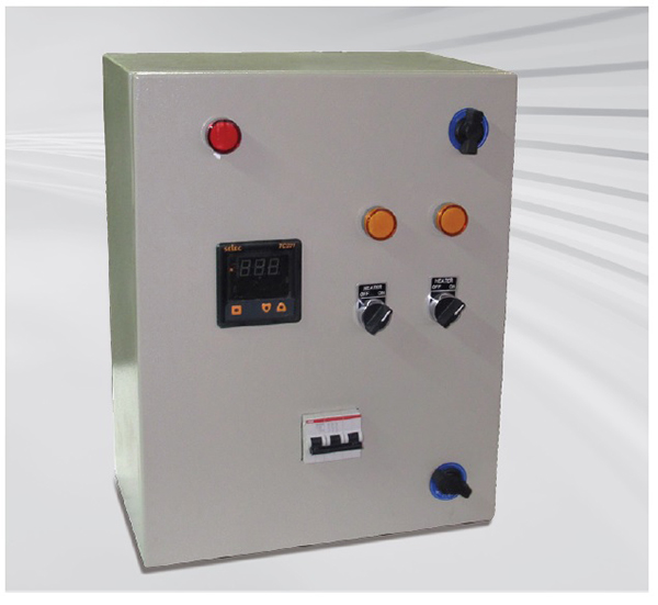 Electric Panels – Electrothermic